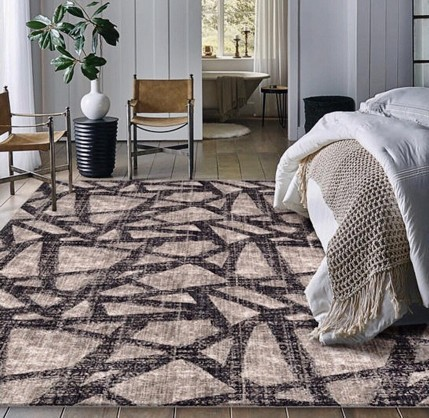 karastan Scott Living expersions rug