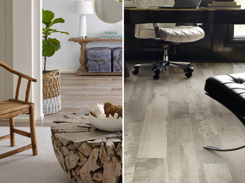 Laminate styles | Bram Flooring
