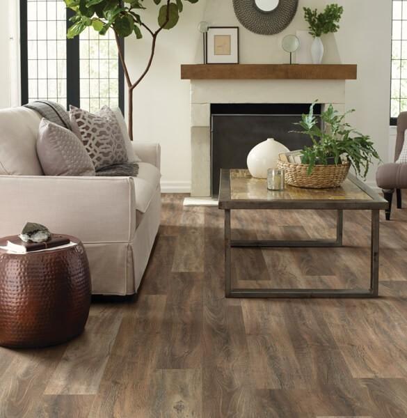 Luxury vinyl flooring | Bram Flooring