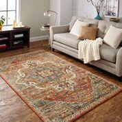 Area Rug for living room | Bram Flooring