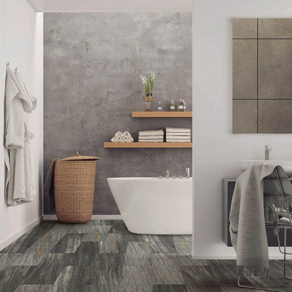 Bathroom flooring | Bram Flooring