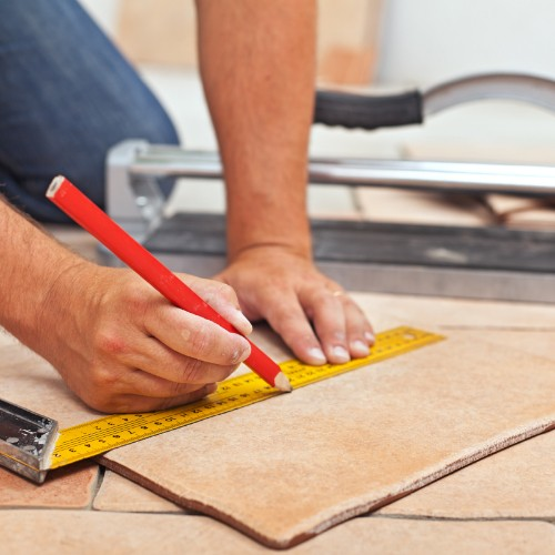 Floor measurement for installation | Bram Flooring
