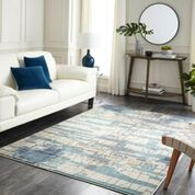 Area Rug design for living room | Bram Flooring