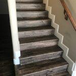 Flooring Stairway | Bram Flooring