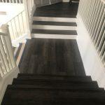 Stairway flooring | Bram Flooring