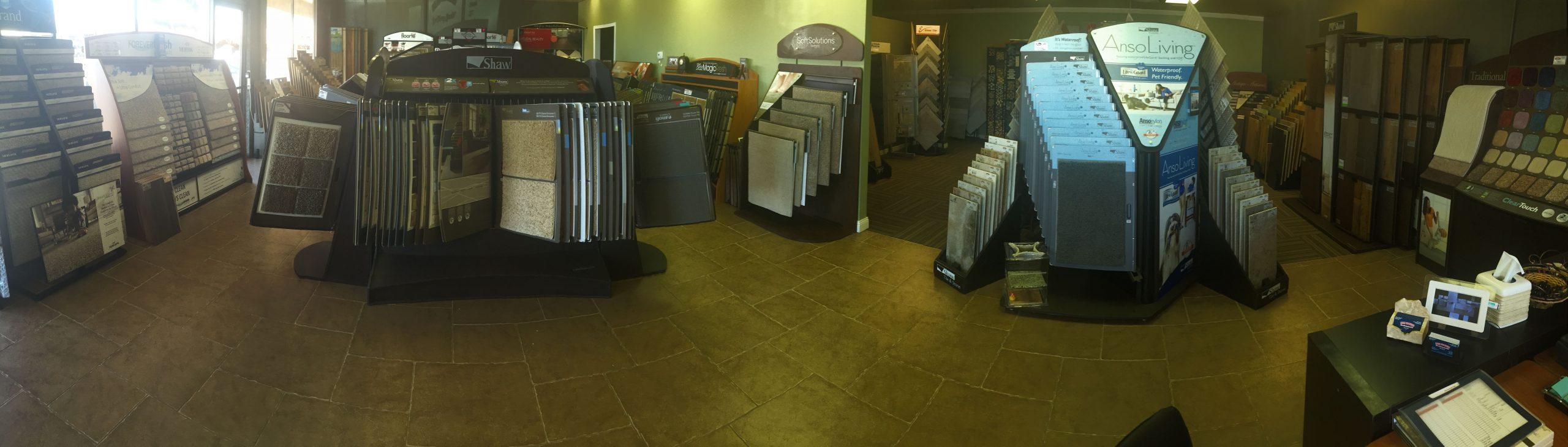 Warehouse in Sun City AZ | Bram Flooring