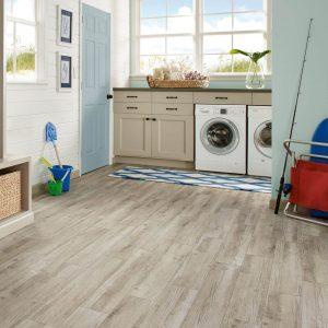 Century Barnwood Luxury Vinyl Tile - Weathered Gray_1600x1600 | Bram Flooring