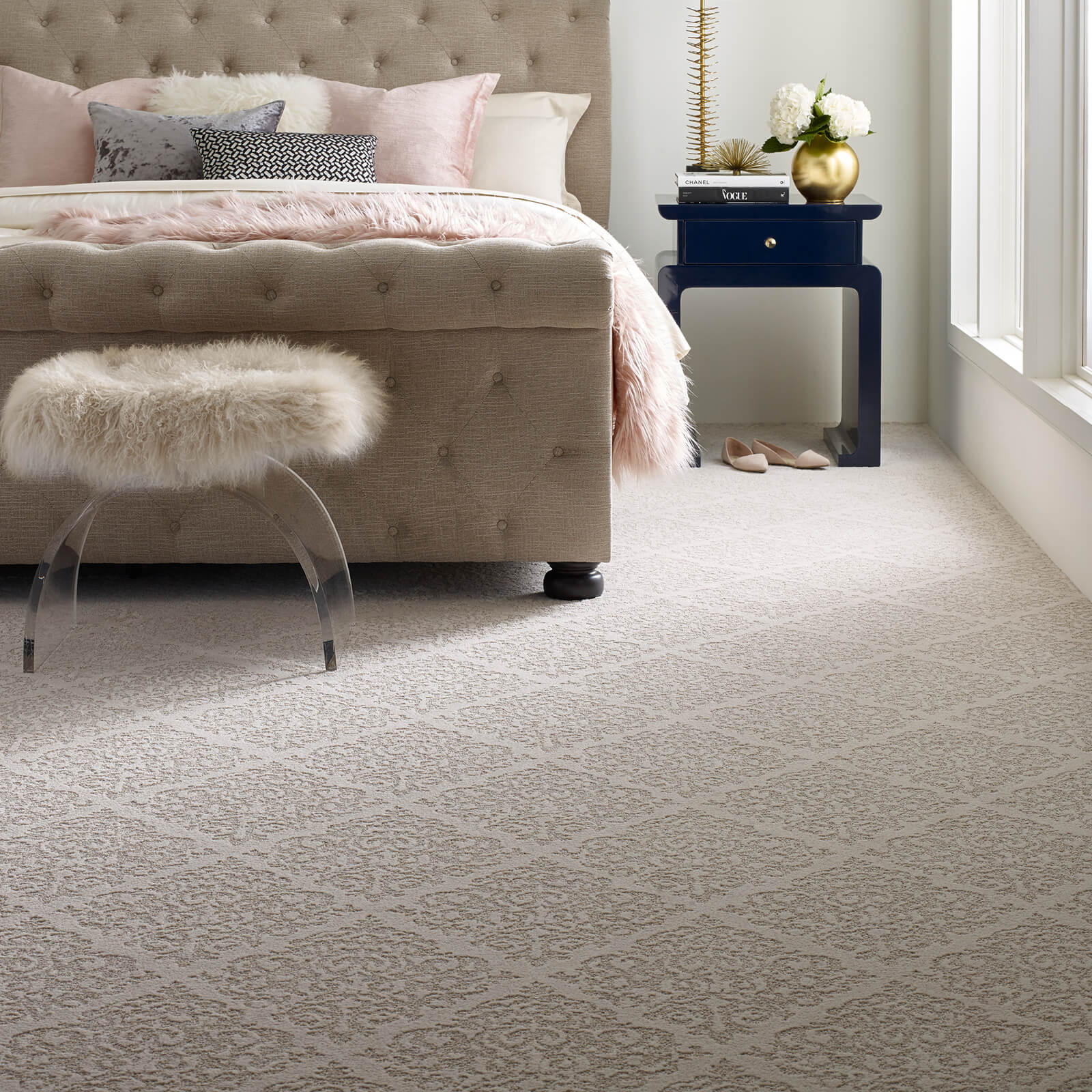 Carpet Designs | Bram Flooring