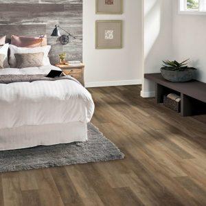 Clover Dale Oak Rigid Core - Sunny Blush_1600x1600 | Bram Flooring