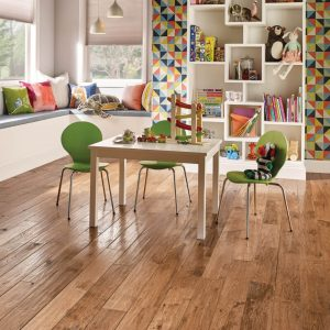 Hardwood Designs | Bram Flooring