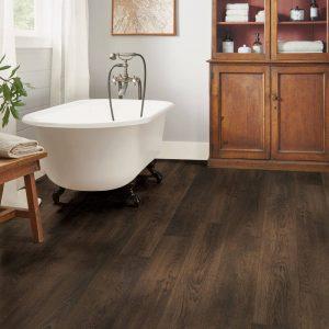 Summerfield Oak Rigid Core - Dockside Brown_1600x1600 | Bram Flooring