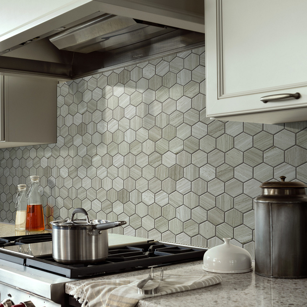 How to Use Natural Stone in the Kitchen