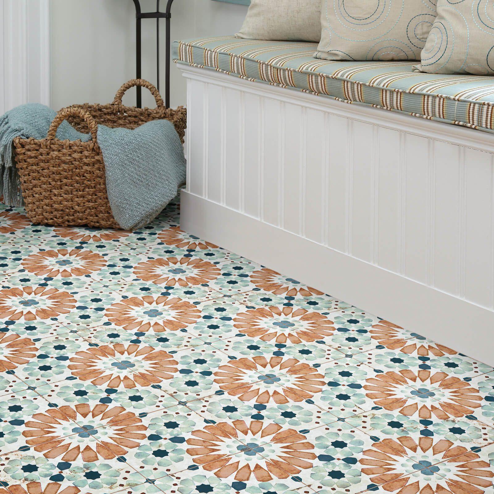 Islander Tiles | Bram Flooring